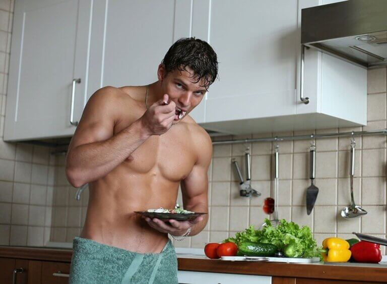 FOODS THAT MAKES YOU MORE SEXUALLY ACTIVE