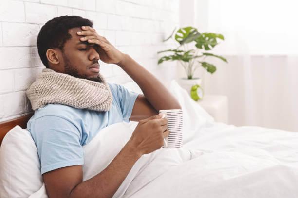 How Flu Affects Sperm